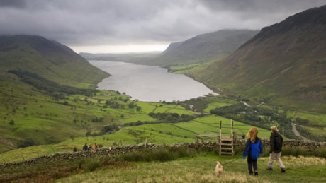 Two-day National Parks walks