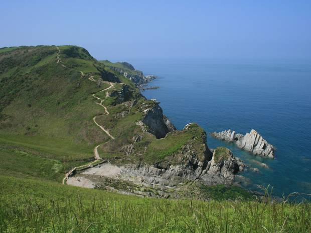 Walk of the month: A wild wander in the West Country